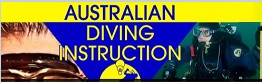 Australian Diving Instruction