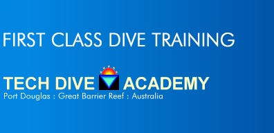 Tech Dive Academy